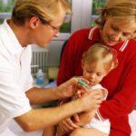 Вакцинация за рубежом