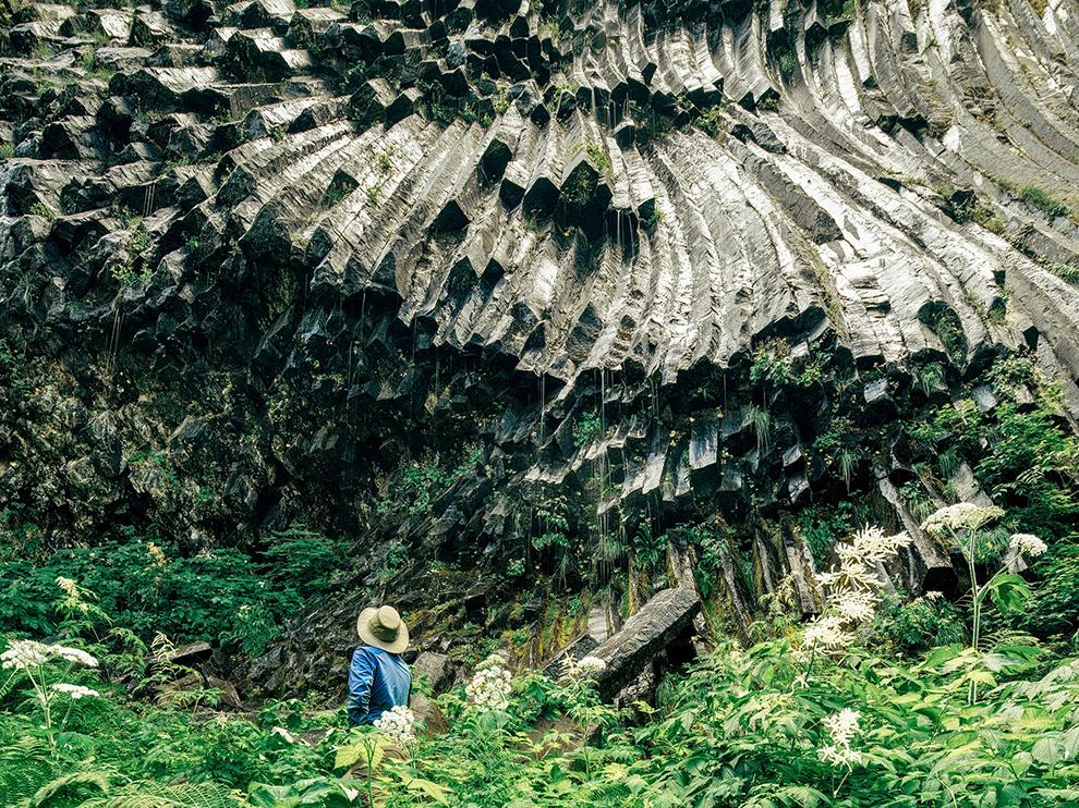 """Национальный парк """"Маунт Рейнер"""", Вашингтон"""