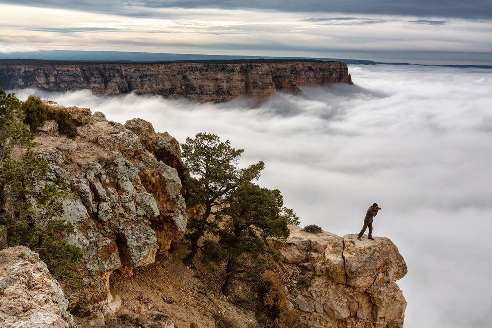 Гранд Каньон, Аризона
