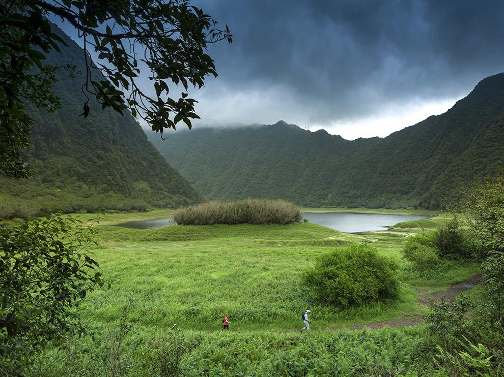 """Национальный парк """"Реюнион"""", остров Реюнион"""